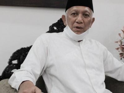 Begini Pola 'New Normal' di Pesantren Tebuireng Jombang