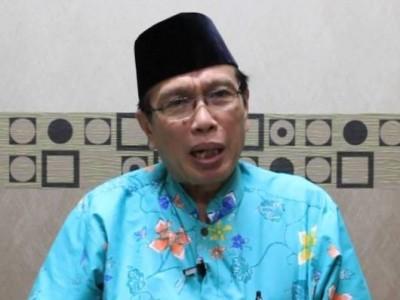 Kiai Masdar: Negara-negara Islam Perlu Belajar dari Indonesia