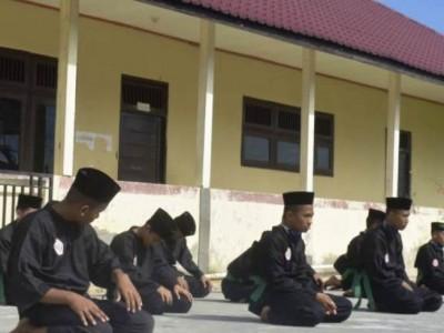 Pendekar Pagar Nusa Kubu Raya Diingatkan Berikan Sumbangsih untuk NU dan Bangsa