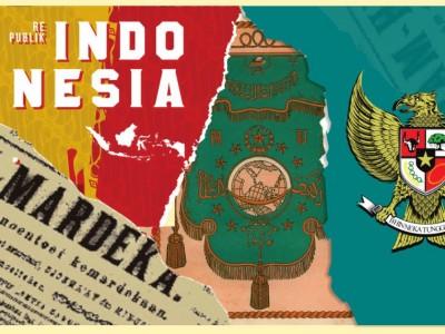 Maklumat Nahdlatul Ulama untuk Dukung Pancasila dan UUD 1945