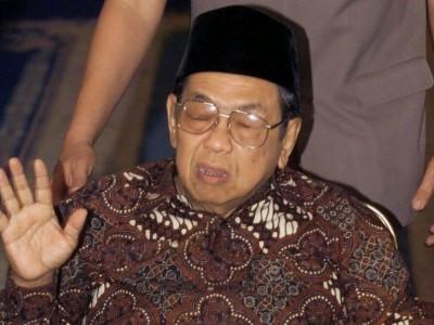 Alasan Gus Dur Meninggalkan Istana Negara