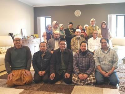 PCINU Western Australia Bertekad Kembangkan Madrasah