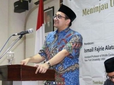 IsmailFajrieAlatas: Kumpulan Fatwa Penting sebagai Sumber Sejarah