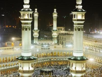 Hanya Diikuti 1.000 Jamaah, Saudi Jelaskan Protokol Ibadah Haji