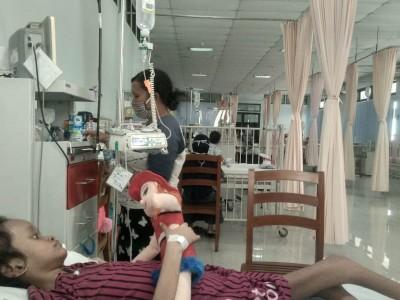 LAZISNU Jatim Beri Kursi Roda kepada Remaja Berkebutuhan Khusus