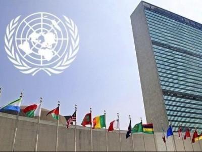 PBB Desak Israel Batalkan Rencana Pencaplokan Tepi Barat