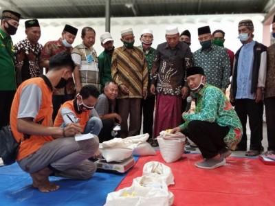 Dongkrak Kesejahteraan Petani, LPPNU Jember Jalin Kemitraan