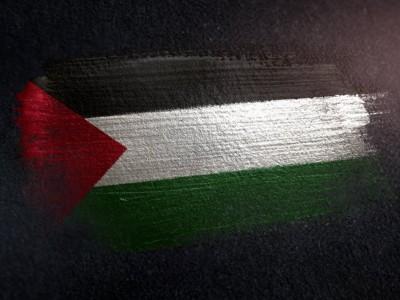 Qunut Nazilah Nahdliyin Melangit untuk Palestina