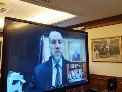 Pokok-pokok Pikiran Kiai Said untuk Kemerdekaan Palestina