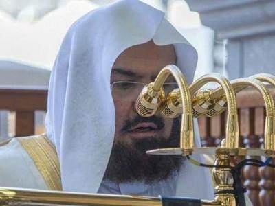 Mengintip Kualitas Speaker di Masjidil Haram Makkah