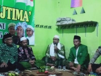 Kisah Sukses Muktamar NU di Situbondo, 41 Kiai Diminta Tirakat