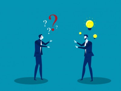 Khutbah Jumat: Tiga Tipologi Orang dan Cara Terbaik Menyikapinya