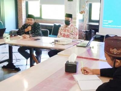 NU Jateng Kerja Sama dengan UIN Wali Songo Kembangkan Pendidikan Inklusif