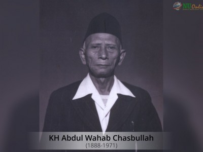 Haul Ke-49 KH Wahab Chasbullah: Teladan dan Perjuangan Sang Pakar Ushul Fiqih