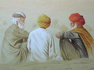 Kisah Sufi yang Alim dan Tidak Ketika Disuguhi Makanan Haram