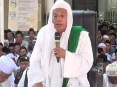 Habib Luthfi: Kita Yakin Indonesia Dijaga Allah