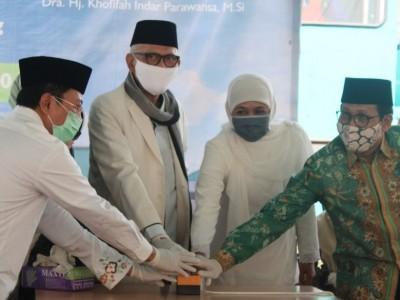 Menuju RS Tipe C, RSNU Jombang Bangun Gedung di Atas Tanah 1,1 Hektare