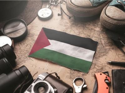 Menjaga Asa Perdamaian di Palestina