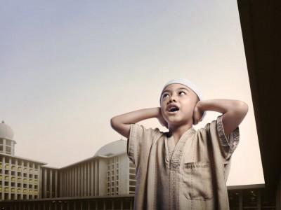 Yang Umat Islam Ucapkan ketika Mendengar Adzan