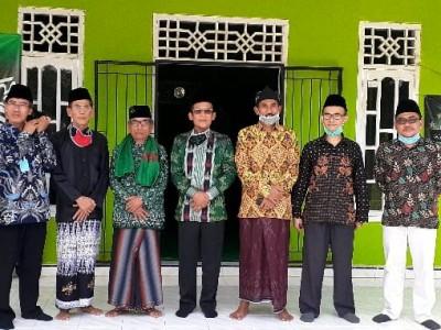 Ketua NU Lampung Ingatkan Pengurus untuk Tata Niat dengan Baik