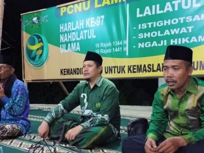 Pentingnya Soliditas untuk Perkuat NU dan Indonesia