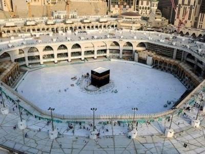 Ini Protokol Lengkap Rangkaian Ibadah Haji oleh Pemerintah Saudi