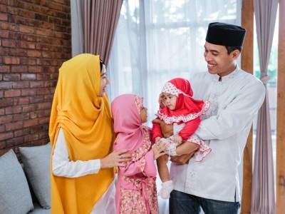 Pendidikan Karakter dalam Keluarga (3)