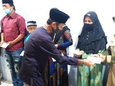 NU Terus Lakukan Bimbingan Satu Keluarga yang Masuk Islam di Rembang