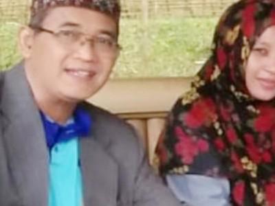 Innalillahi, H Ahmadi Katib MWCNU Pedurungan Semarang Meninggal Dunia