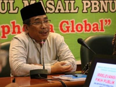 Katib Aam: NU Online Berperan sebagai Pusat Koherensi Organisasi dan Pendidikan