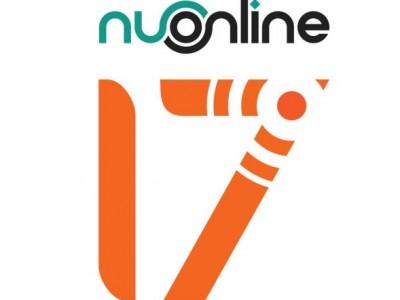 Logo Harlah Ke-17 NU Online Tampilkan Beranda dan Wajah Muda