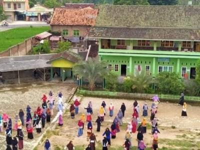 RMINU Pringsewu Dampingi Pesantren Dapatkan Nomor Statistik