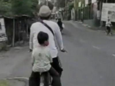 Film 'Ayah' Karya Ansor Kota Kudus Bakal Tayang Perdana Agustus