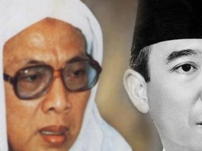 Pancasila, Trisila, Ekasila dalam Pandangan Sukarno dan KH Achmad Siddiq (Bagian 1)