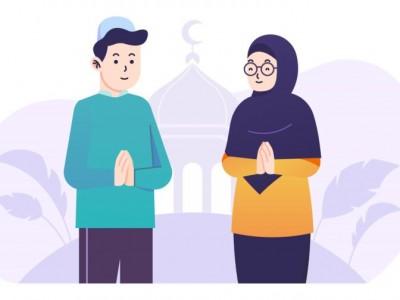 Ini Sikap Syar'i Terhadap Istri Orang Lain yang Curhat Masalah Rumah Tangga