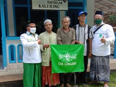 Naik Turun Ngarai untuk Labelisasi Masjid  NU Lumajang