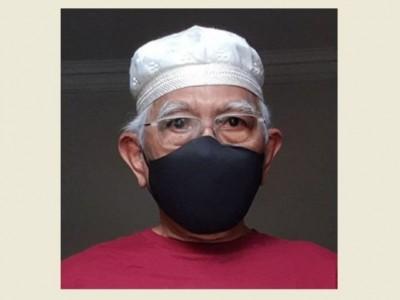 Kasus Covid-19 Meningkat, Gus Mus: Jangan Lupa Pakai Masker dan Jaga Jarak