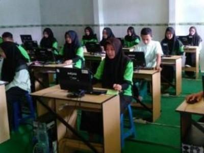Bentuk-bentuk Pembelajaran pada Madrasah Digital