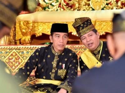 LAM Riau Minta Pemerintah Selektif terkait Rencana Pembubaran Lembaga