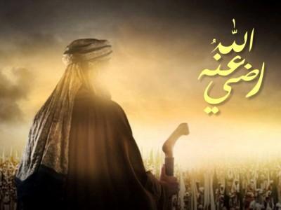 Kisah Perjanjian Penyerahan Yerusalem kepada Umar bin Khattab