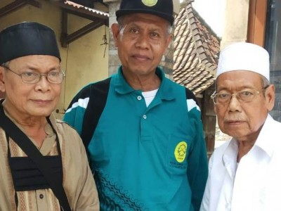 Innalillahi, KH Abu Choir Maestro Tilawatil Qur'an Demak Wafat