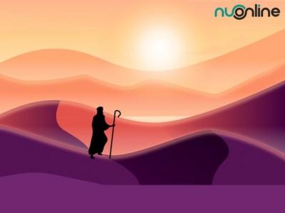 Abu Nawas Diuber-uber Raja