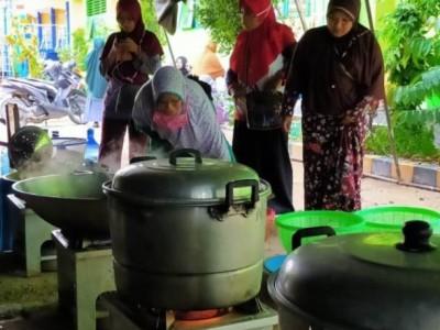 Banjir di Kota Sorong, NU Salurkan Bantuan kepada Warga Terdampak