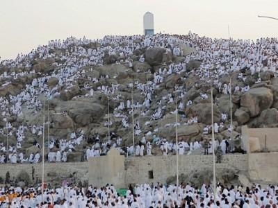 Saudi Tetapkan 1 Dzulhijjah 22 Juli, Wukuf di Arafah 30 Juli