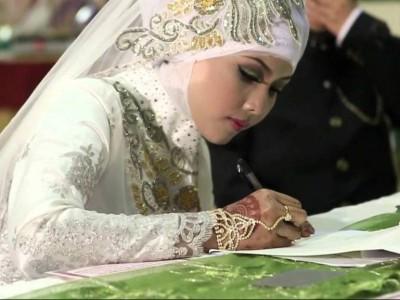 Sejumlah Persiapan bagi Duda-Perjaka dan Perawan-Janda sebelum Akad Nikah