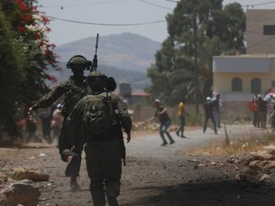 Israel Hancurkan Pusat Tes Virus Corona Palestina, Satu Orang Terluka