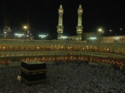 Masjidil Haram Ditutup saat Idul Adha