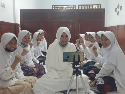 Pengasuh Pesantren Al-Aziz Lasem: Kaum Difabel Juga Berhak Bahagia