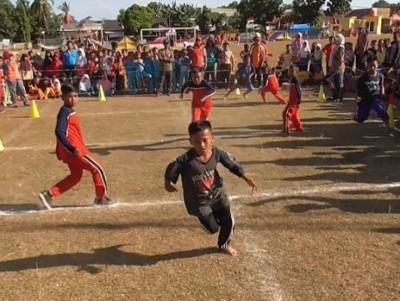 Permainan Tradisional Anak, Ditinggalkan Sekaligus Dirindukan