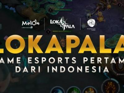 Lokapala, Game Esports Pertama dari Indonesia